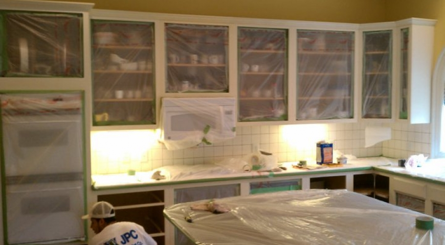CabinetryRefinishing1